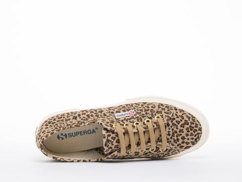 Superga In Leopard 2750 LEOCOTW
