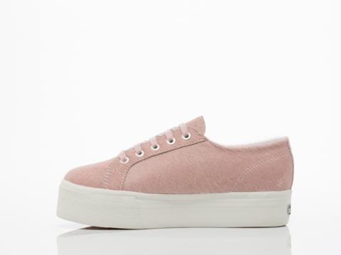 Superga In Pink Pony 2790 Pony