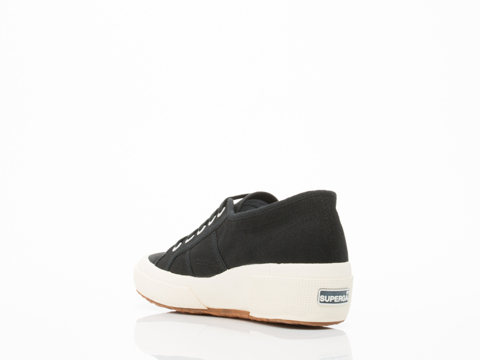 Superga In Black 2905 COTW