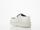 T.U.K. In White Leather White Sole Mondo Creeper Mens