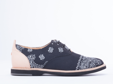 Thorocraft In Bandana Black Hampton