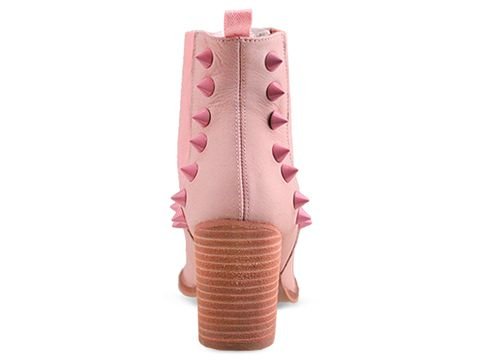 To Be Announced In Pink TEN20