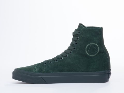 UNIF In Forest Green 101s