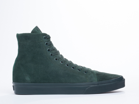UNIF In Forest Green 101s Mens