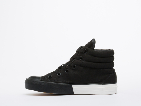 UNIF In Black Contract Highs