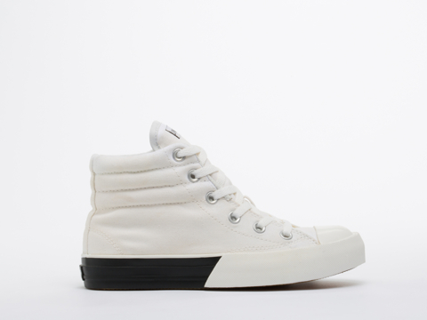 UNIF In Off White Contract Highs