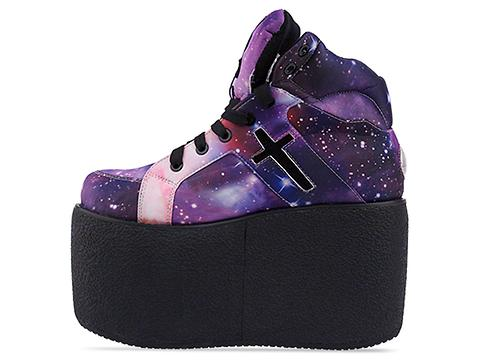 UNIF In Galaxy Cross Trainer High