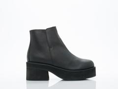 UNIF In Black Effy Boot