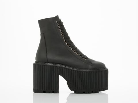 UNIF In Black Era Boot
