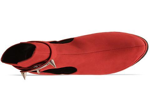 UNIF In Crimson Hellbent