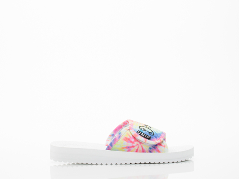 UNIF In Dont Trip Rainbow Slides