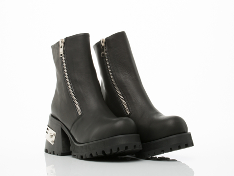 UNIF In Black So Called Boot
