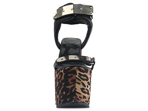 UNIF In Black Leopard The Goner