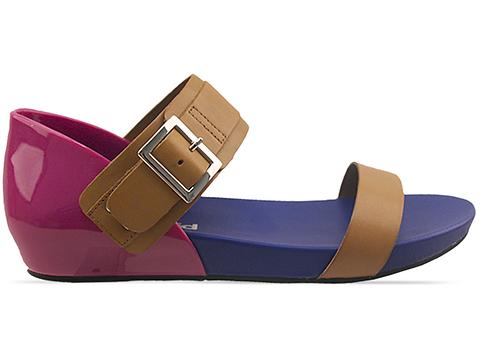United Nude In Berry Mix Apollo Lo