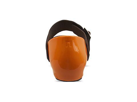 United Nude In Orange Coffee Apollo Lo