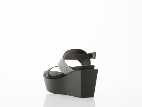 United Nude In Black White Mix Asami