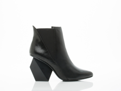 United Nude In Black Jacky Hi