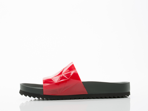 United Nude In High Red Lo Res Earth Mens