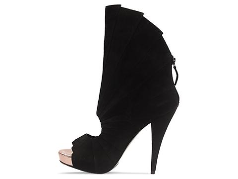 United Nude In Black Mattijs