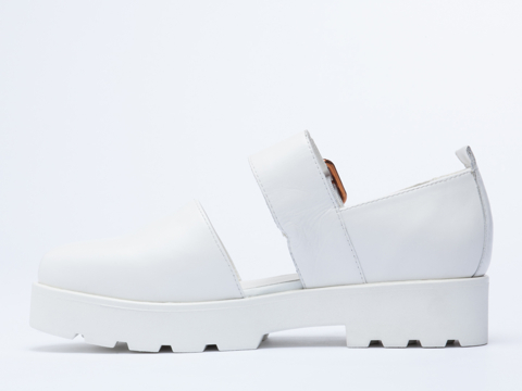 Vagabond In White Aurora 501