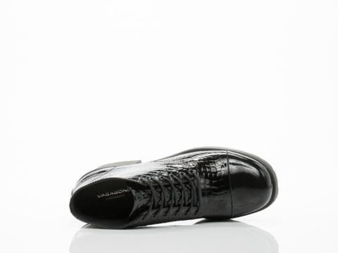 Vagabond In Black Croco Dioon 008