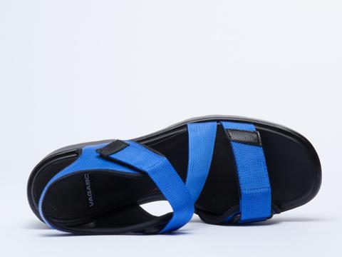Vagabond In Dazzling Blue Dioon 569