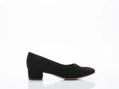 Vagabond In Black Jamilla 4130 040
