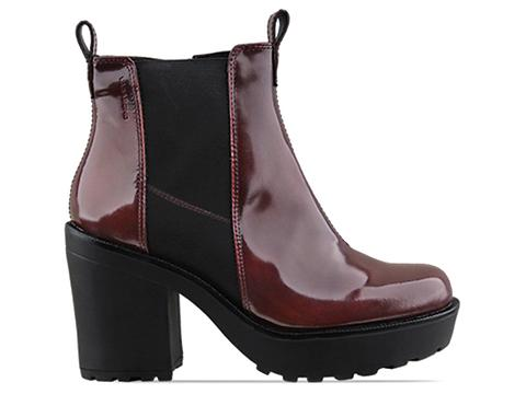 Vagabond In Bordo Libby 104