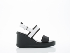 Vagabond In Black White Lorene 4148 127
