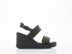 Vagabond In Olive Black Lorene 4148 127
