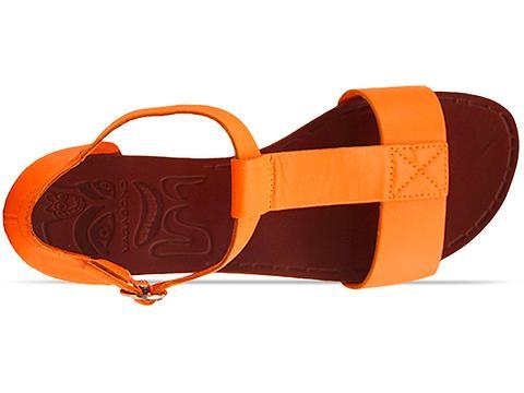 Vagabond In Neon Orange Micro 301