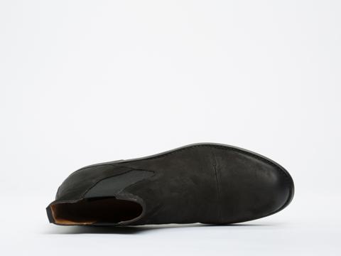 Vagabond In Black Salvatore 050 Mens