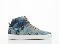 Vans OTW In Blue White Alomar Mens