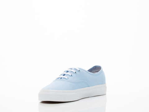 Vans In Deck Club Blue Bell Authentic
