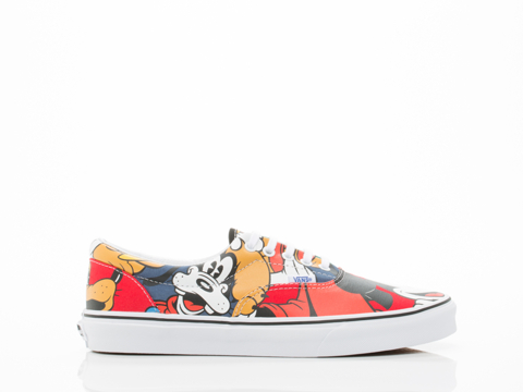 VansDisney Mickey And Friends Multi