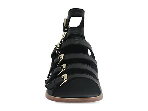Vivienne Westwood Anglomania In Black Leather Marie