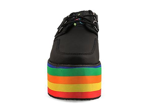 Y.R.U. In Rainbow Kreep