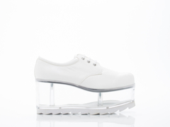 Y.R.U. In White Qloud 2091 2.0