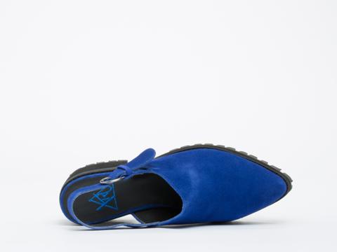 Y.R.U. In Blue WolfII