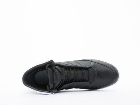 Y3 In Black Honja High Mens