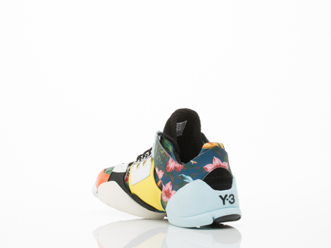 Y3 In Floral Multi Kanja