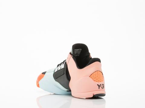 Y3 In Multi Kanja