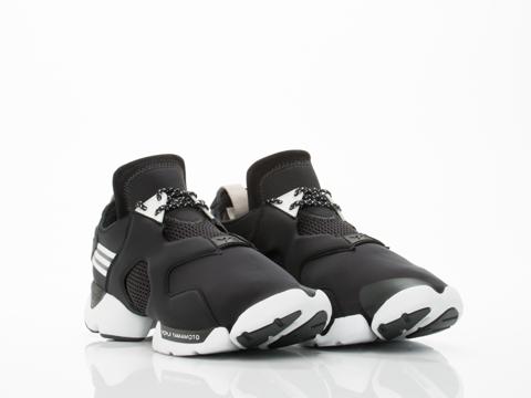 Y3 In Black White Kohna Mens