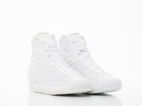 Y3 In White Nicke
