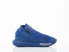 Y3 In Blue Qasa High Mens