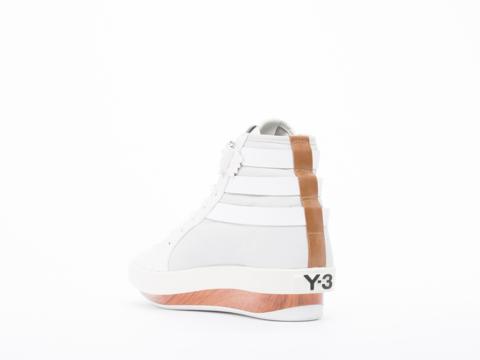 Y3 In Off White Trinn