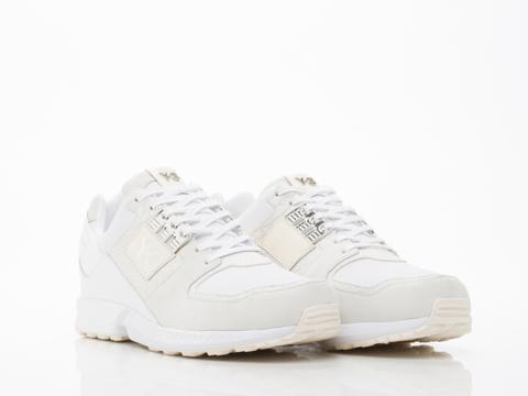 Y3 In White Cream White Vern II Mens