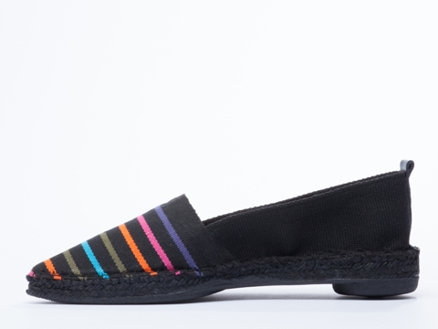 YES In Black Stripe Coconut
