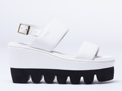 YES In White Werque