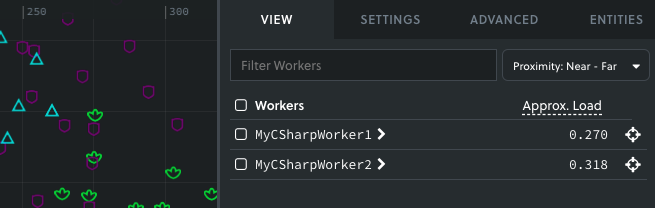 workers healthy
